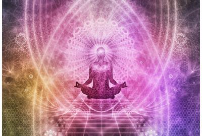 meditation chimes spiritual guidance