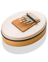 Hokema Basic Sansula Thumb Piano A-Minor Lamellophone